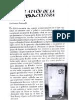 El ataud de la contracultura, Guillermo Fadanelli.pdf