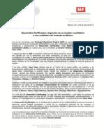 28-07-13 DESARROLLOS CERTIFICADOS MIGRACION DE UN MODELO CUANTITATIVO A UNO CUALITATIVO DE VIVIENDA EN MEXICO