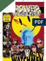 Power Magazine Moore