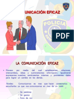 Taller de Comunicacion Eficaz