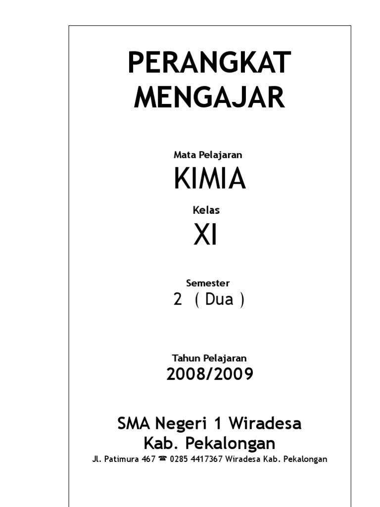 Final Perangkat Kimiaxii