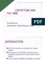 30512209-DCSARCHITECTURE-TDC3000