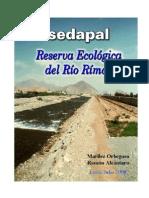 Reserva Ecologica Rio Rimac