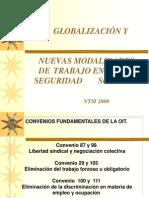 Clase Nº 9 Globalizacion y nuevas en trab Social