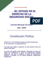 Clase Nº 11 Rol del Estado en Do Social Carmen Naranjo