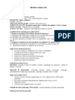 0 Proiect Didactic Vi