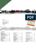 StreetLife Module:Gillett SquareTechnical&Theoretical Report