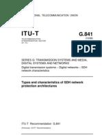 ITU-T G.841