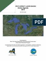 Draft- NEW YORK'S GREAT LAKES BASIN: Action Agenda