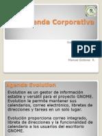 Agenda Corporativa para Linux