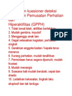 gpph atau adhd
