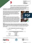 Mani+ Pilot Project Study Results April 2013