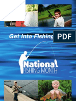 Get Into Fishing