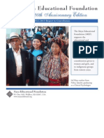 Fepmaya Guatemala, Convocatoria 2014