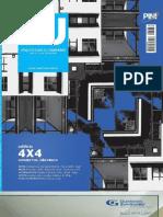 Arquitetura e Urbanismo 2009 ed.183