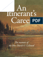 An Itinerant's Career
