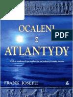 Frank Joseph - Ocaleni z Atlantydy.pdf