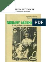 Aleksander Ożarowski, Wacław Jaroniewski - Rośliny lecznicze i ich praktyczne zastosowanie.pdf