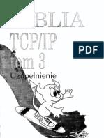 Biblia TCP IP Tom 3 - Uzupelnienie.pdf