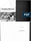 Hanna Lis, Pawe- Lis - Kuchnia S-owian. O -ywno-ci potrawach i nie tylko.pdf