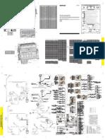 cat 3126 wiring diagram connector oem image 5