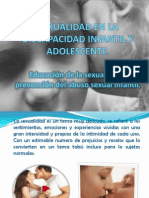 Expo Doctor Sexualidad