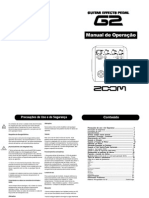 Manual Zoom G2