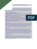 LAS ALTAS CIVILIZACIONES DE AMÉRICA PRECOLOMBINA
