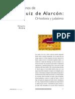 LOS HERMANOS RUIZ DE ALARCÓN