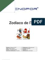 Zodiaco de ITIL