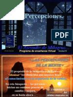 UCDM 04-Las Percepciones