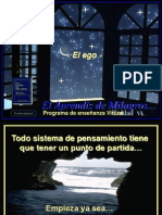 UCDM 06-El Ego