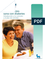 Alimentacion Sana Con Diabetes
