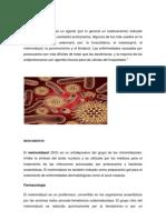 Anti Protozoa Rio