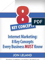 """Internet Marketing"