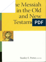 The Messiah in the Old and New Testaments, Stanley Porter