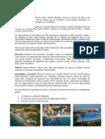 El Hotel Palladium Ubicado en Puerto Vallarta