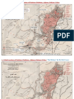 Pashtun (Pukhtun) Tribal Locations