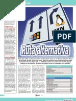 Curso de Linux de Computer Hoy en PDF