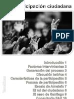 participacion ciudadana