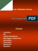 Celulas e Tecidos Imune