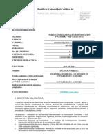 NORMAS INTERNACIONALES DE INFORMACION FINANCIERA - NIIF´s (ELECTIVA)
