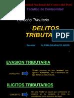 Delito Tributario Actualizado 2013 d.leg. 1114