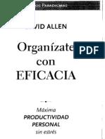 Organizate Con Eficacia (01)