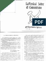 La verdad sobre el comunismo - César Andreu Iglesias.pdf
