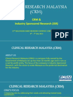Clinical Research Malaysia