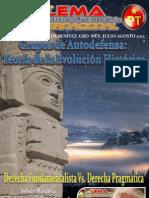 Revista Lema Julio-Agosto 2013