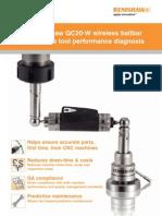 Qc20-w Sales Brochure