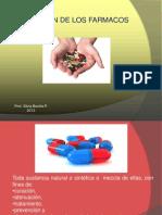 Accion de Farmacos (1)