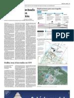 Inundaciones en La Plata. Explicación de la tragedia